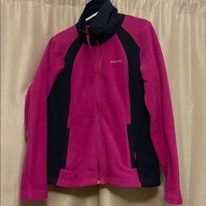 Columbia Multi colored jacket